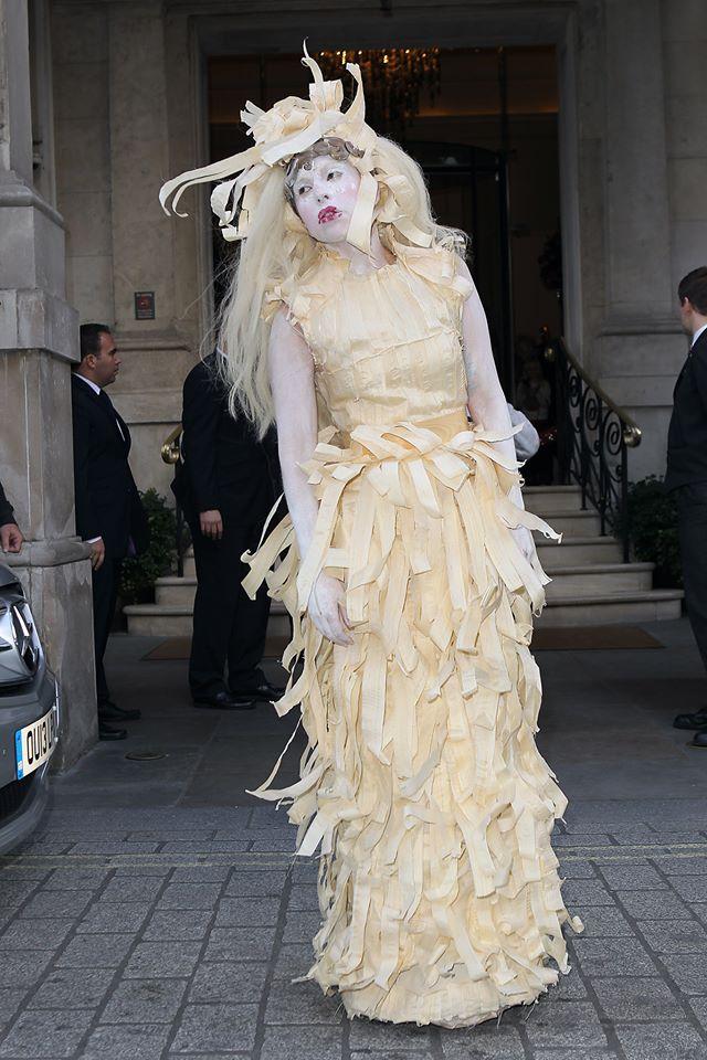 Lady Gaga 3