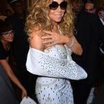 Mariah Carey Gesso 4