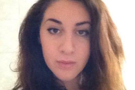 Sabrina Alby MakeUp