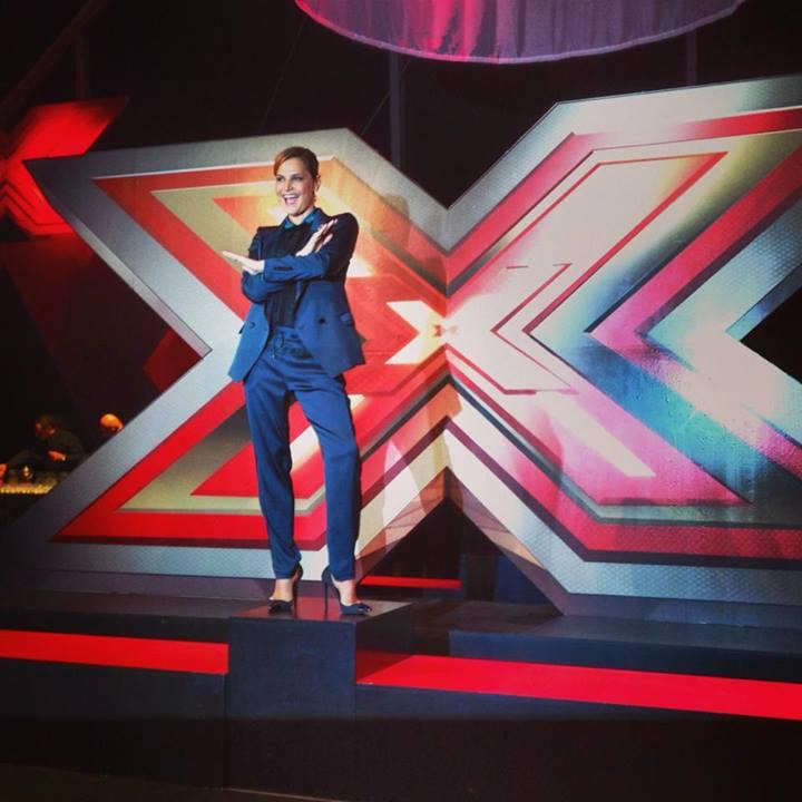 X Factor Simona