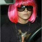 Britney-Spears-pink-wig