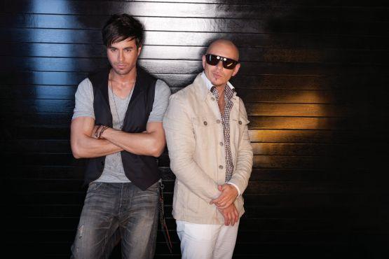 Pitbull - Enrique Iglesias