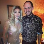 Lady Gaga Britney 4