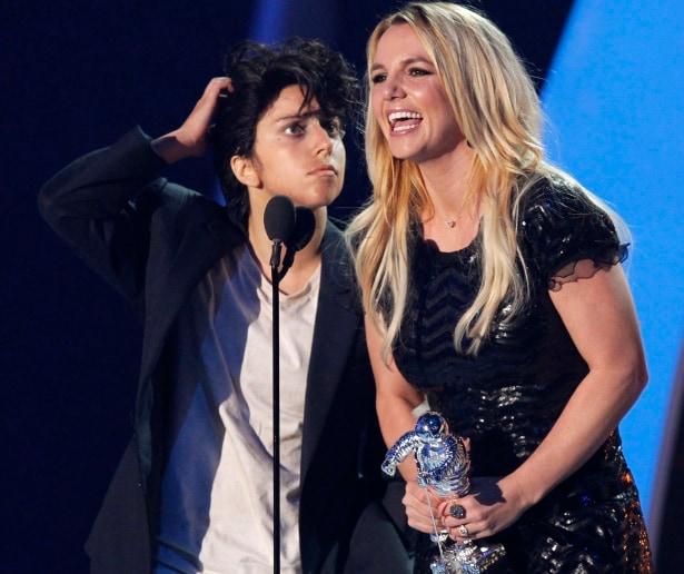 Lady Gaga Britney Spears Freak Like Me