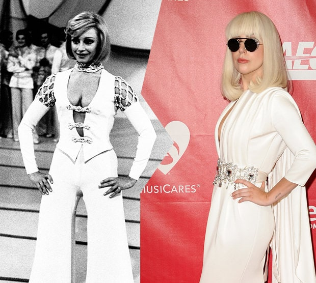 Lady-Gaga-Grammy-come-raffaella-Carra-2