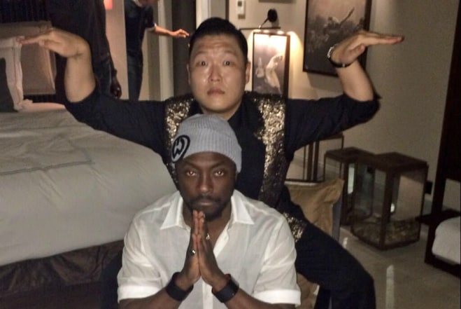 PSY-Will.i.am-Feature