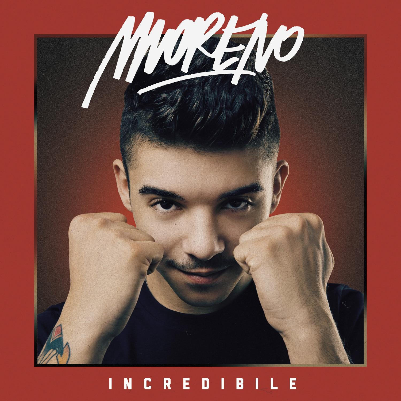 moreno-incredibile-nuovo album-cover