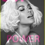 Beyoncé Out Magazine (1)