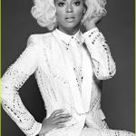 Beyoncé Out Magazine (3)