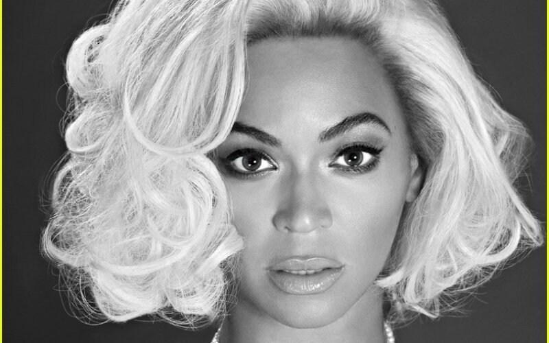 Beyoncé Out Magazine (4)