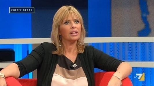 alessandra mussolini torna tv la 7