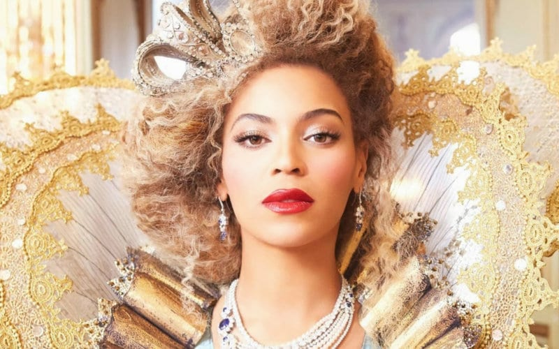beyonce queen music people