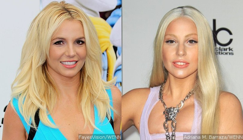britney-spears-and-lady-gaga-hint-at-collaboration-in-twitter-posts
