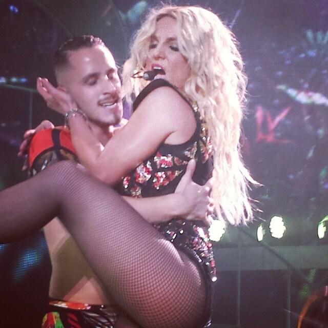 Britney Spears Las Vegas