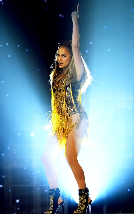 Billboard Music Awards...