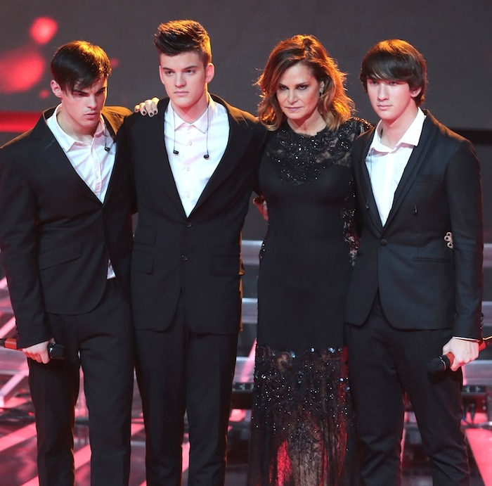 Prima puntata X Factor 2013 - Live
