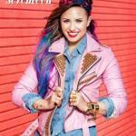 Demi Lovato Seventeen (1)