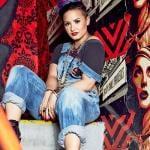 Demi Lovato Seventeen (6)