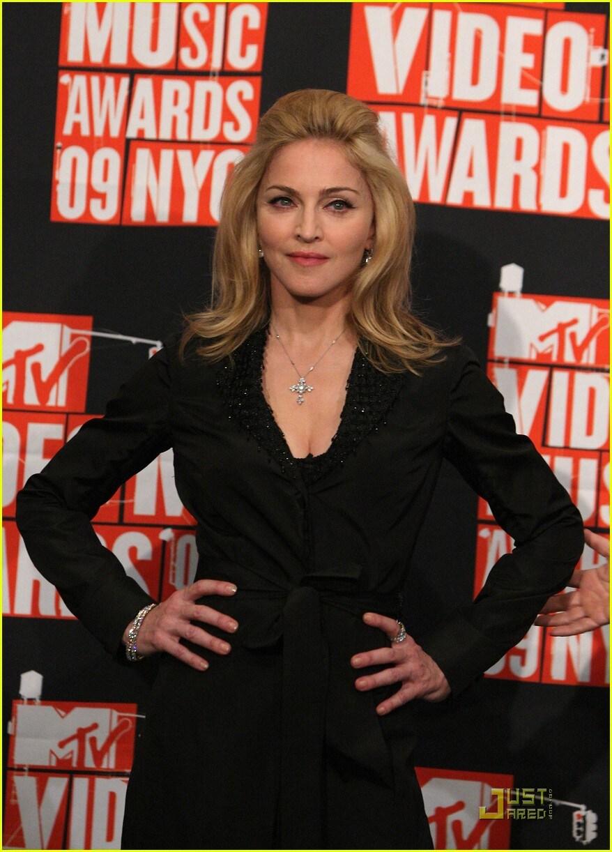 2009 MTV Video Music Awards - Press Room