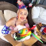 Miley Cyrus Instagram (2)
