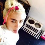 Miley Cyrus Instagram (6)