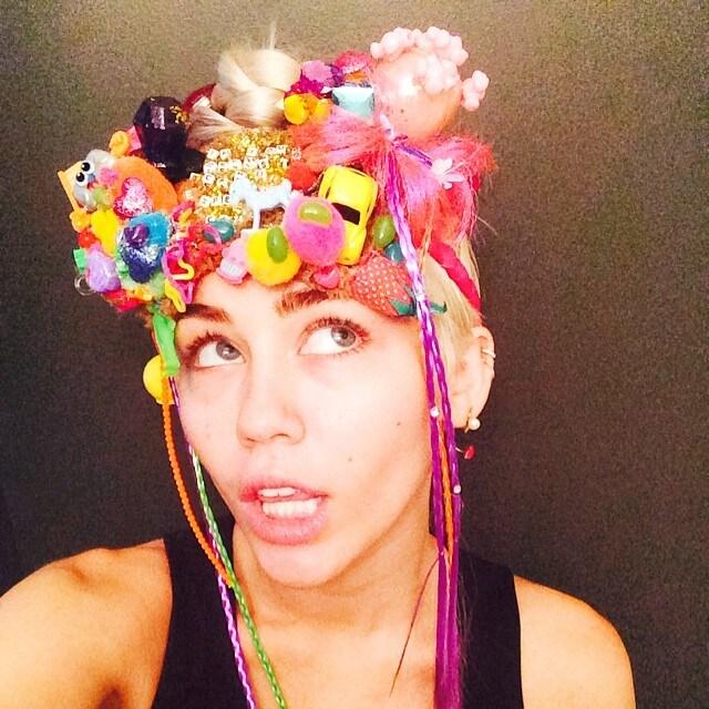 Miley Cyrus Instagram (7)