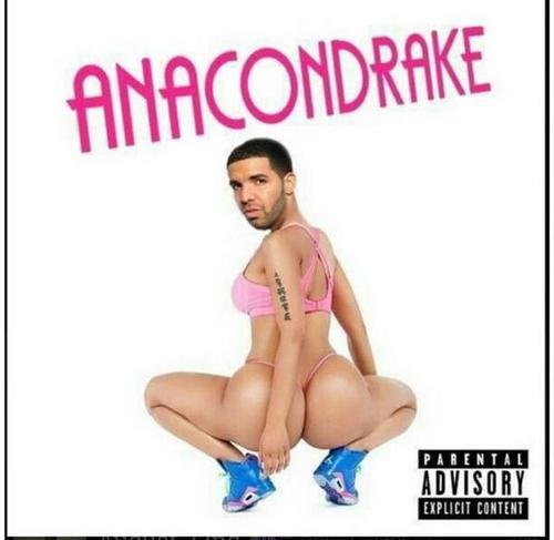 Nicki Minaj parodia 7