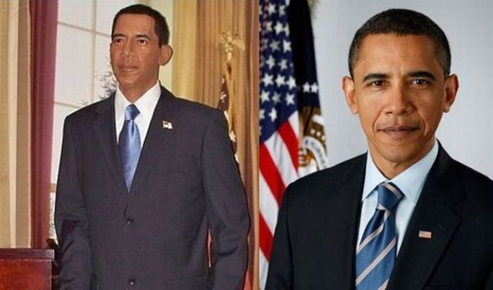 wax_figures_09 barack obama
