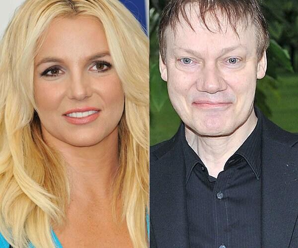 Britney Spears William Orbit