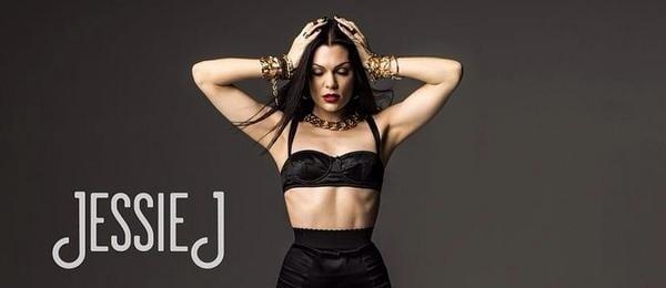 Jessie J - Sweet Talker