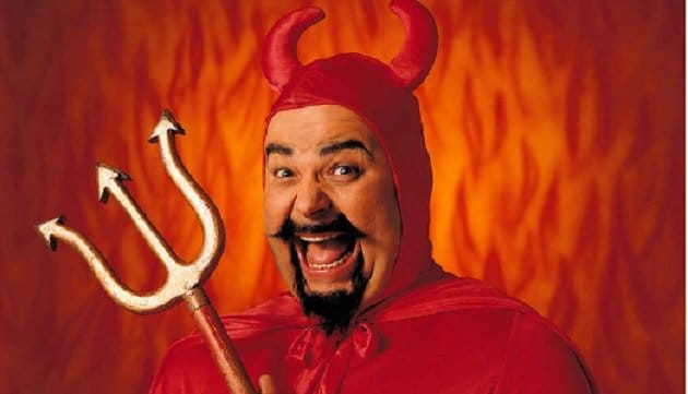 devil demon diavolo satana cattolici app apple