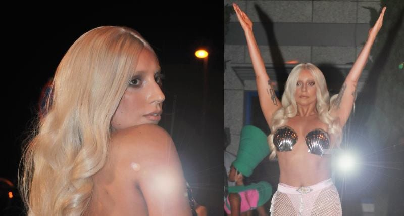 Lady Gaga Atene (3)