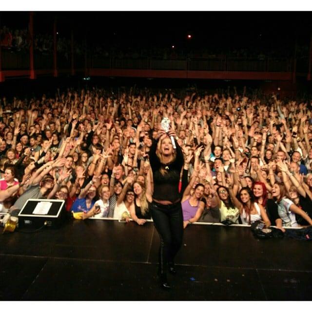 Anastacia Resurrection Tour (1)