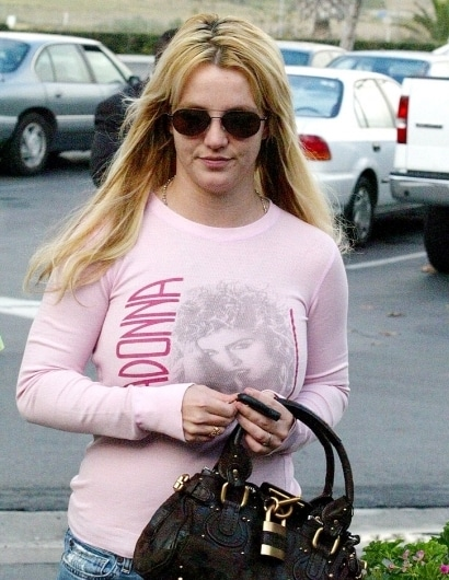 Britney Spears t Shirt (7)