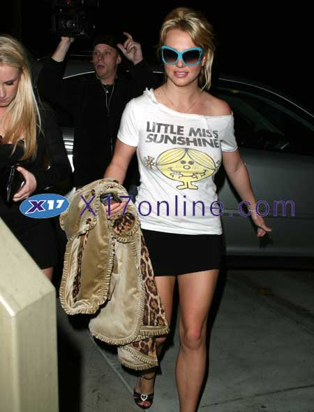 Britney Spears t Shirt (8)