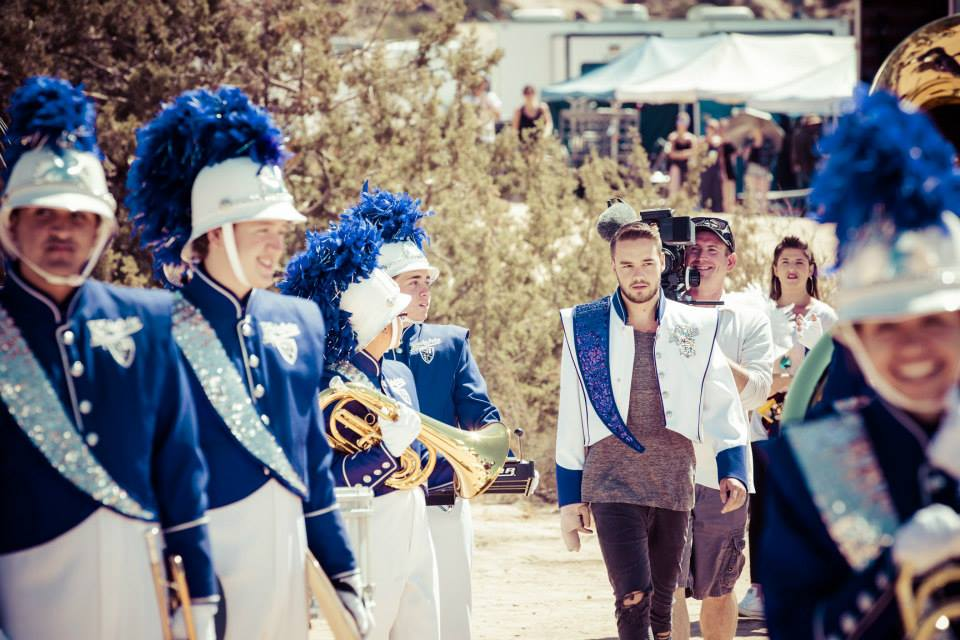 One Direction Steal My Girl Video (3)