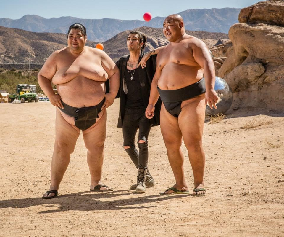 One Direction Steal My Girl Video (4)