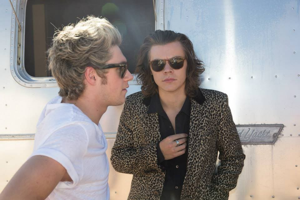 One Direction Steal My Girl Video (5)