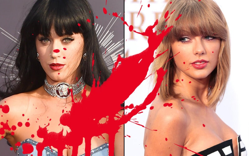 Taylor Swift Bad Blood download Katy perry