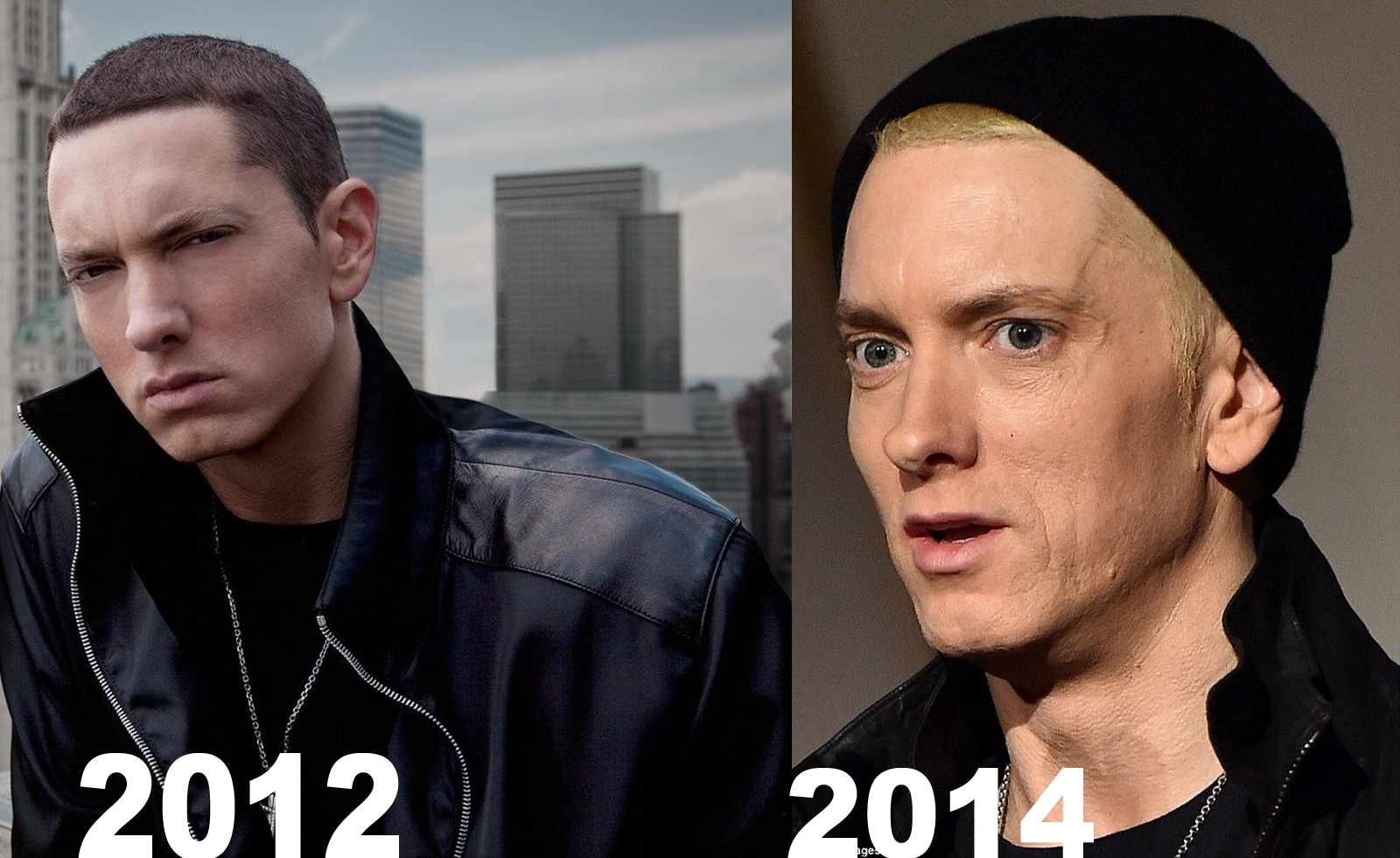 Eminem droga drugs