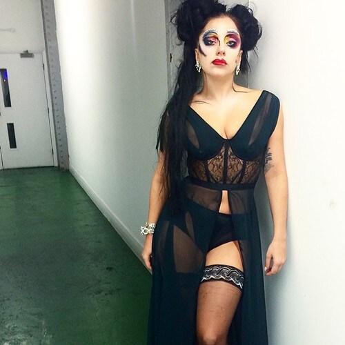 Lady Gaga (2)