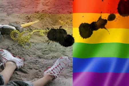 gay uccisi omofobia delitto brasile italia