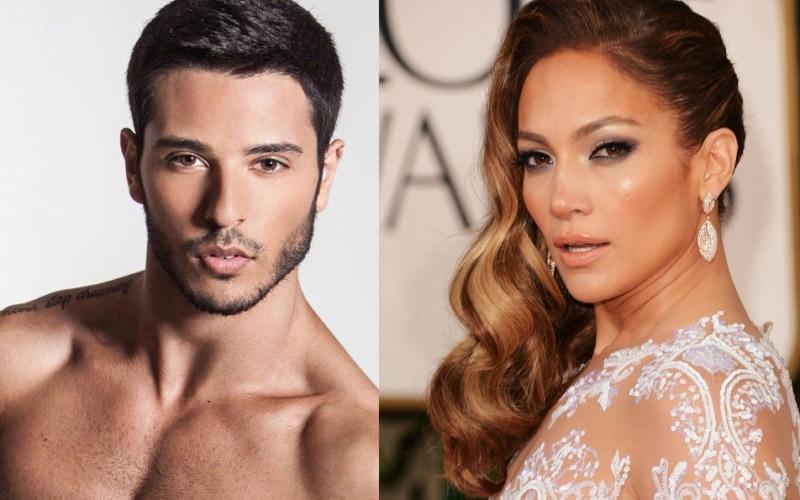 Giusepp Giofre Jennifer Lopez 2