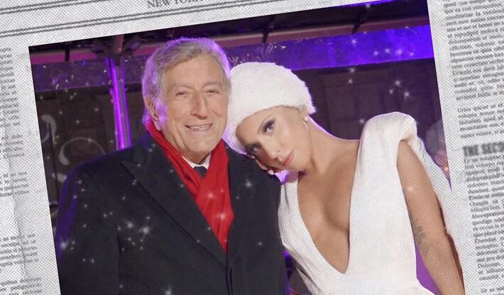 Lady Gaga Natale (2)