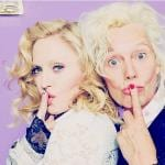 Madonna Ellen Von Unwerth (1)
