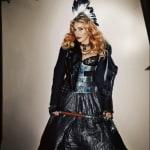 Madonna Outtakes No Photoshop (1)