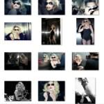 Madonna Outtakes No Photoshop (2)