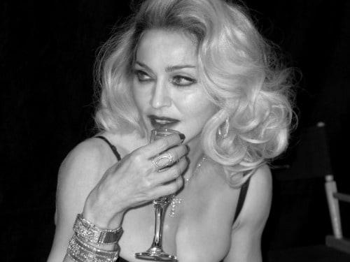 Madonna Outtakes No Photoshop (3)