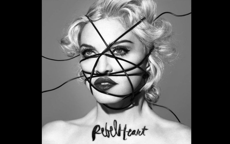 Madonna Rebel Heart download album itunes