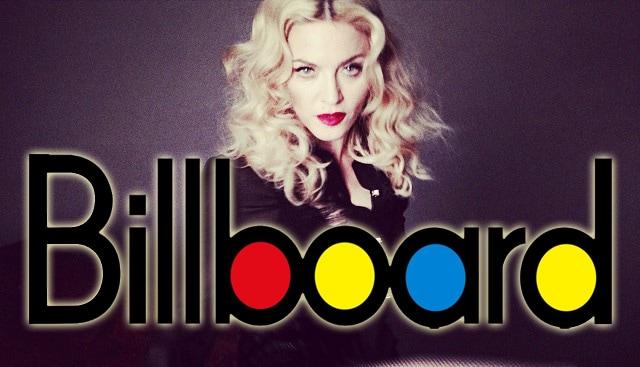 Madonna interview Billboard leak new album rebel heart